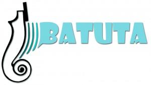 Logo abstract klein met volledige naam