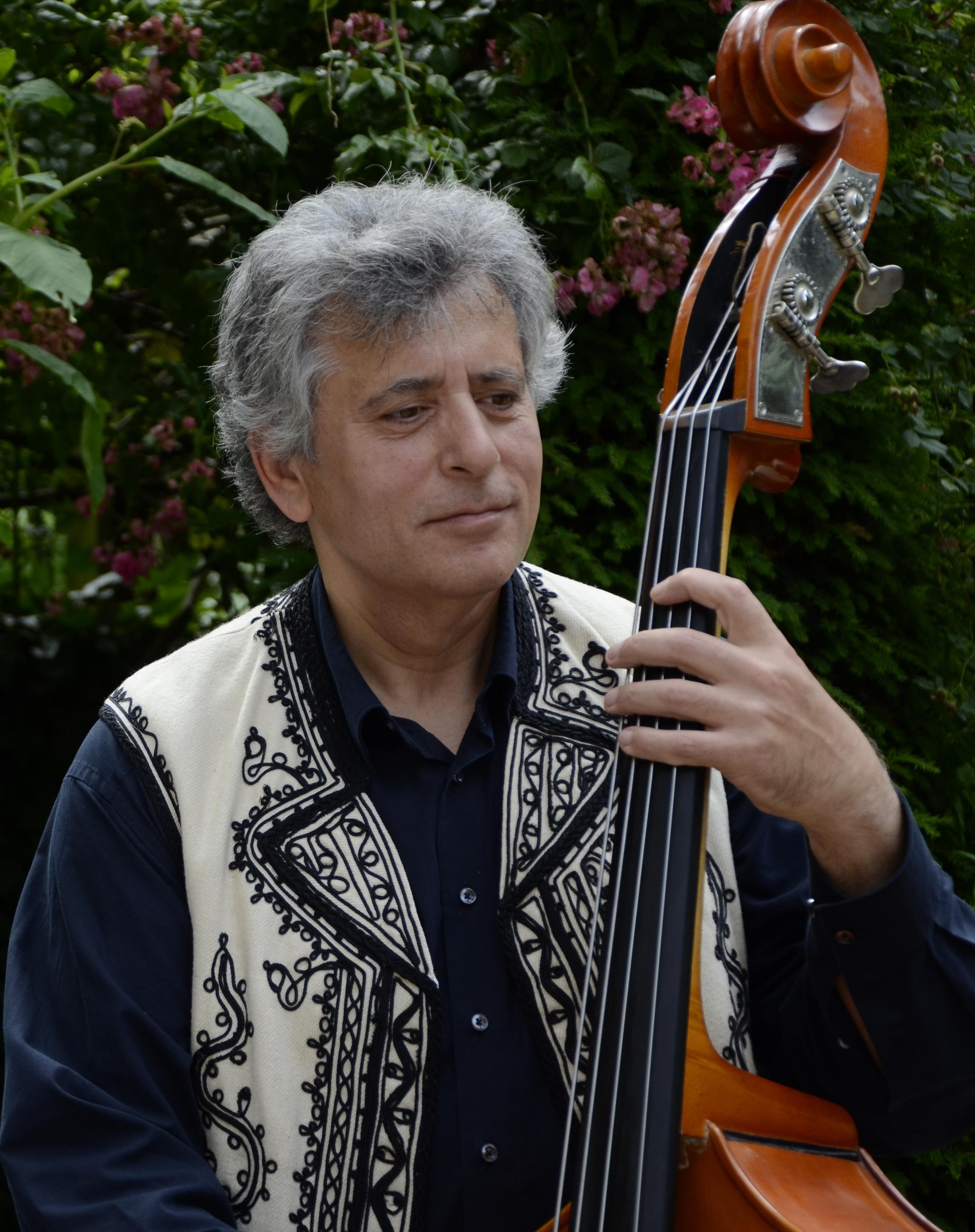 Mihai Scarlat
