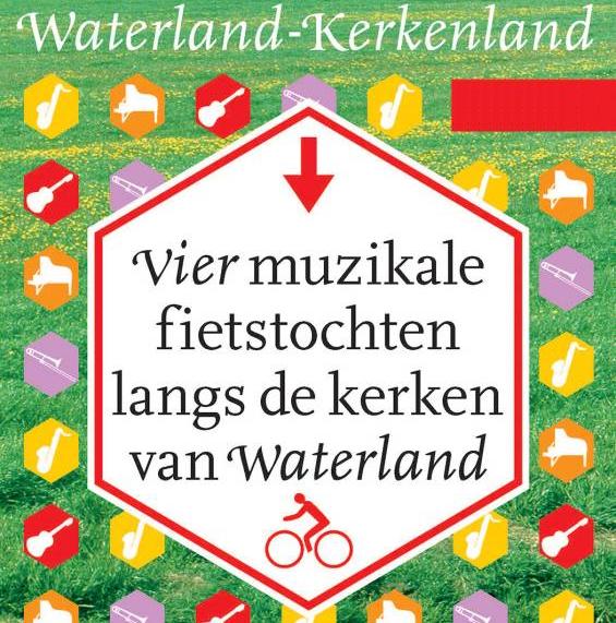 Waterlandkerkenland